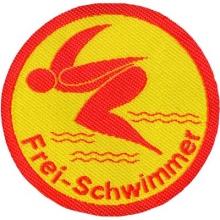 Freischwimmer Gold